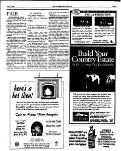 Annapolis Capital, May 07, 1995, Page 83