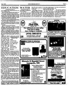 Annapolis Capital, May 07, 1995, Page 95