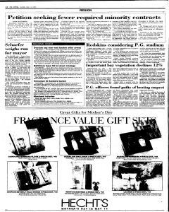 Annapolis Capital, May 11, 1995, Page 4