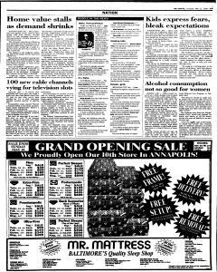 Annapolis Capital, May 11, 1995, Page 3