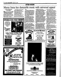 Annapolis Capital, May 19, 1995, Page 46