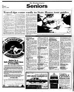 Annapolis Capital, May 21, 1995, Page 39