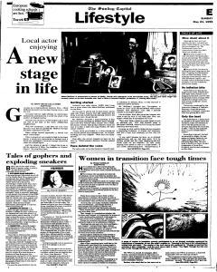 Annapolis Capital, May 21, 1995, Page 36