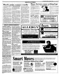 Annapolis Capital, May 21, 1995, Page 42
