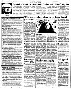 Annapolis Capital, May 22, 1995, Page 2
