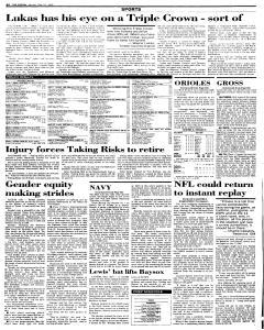 Annapolis Capital, May 22, 1995, Page 18