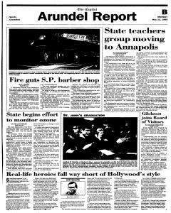 Annapolis Capital, May 22, 1995, Page 13