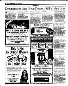 Annapolis Capital, May 26, 1995, Page 64