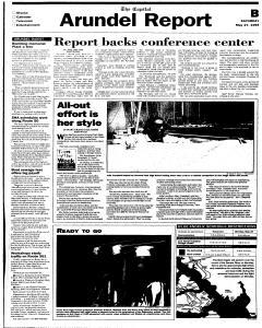 Annapolis Capital, May 27, 1995, Page 13