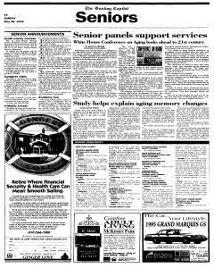 Annapolis Capital, May 28, 1995, Page 48