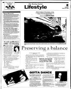 Annapolis Capital, May 28, 1995, Page 45