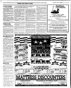 Annapolis Capital, May 28, 1995, Page 39