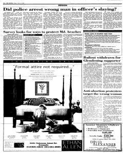 Annapolis Capital, June 02, 1995, Page 4