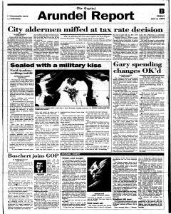 Annapolis Capital, June 02, 1995, Page 11