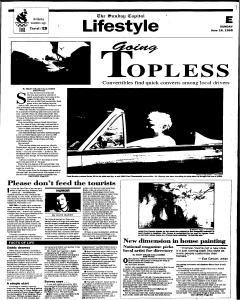 Annapolis Capital, June 18, 1995, Page 33