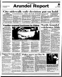 Annapolis Capital, July 07, 1995, Page 13