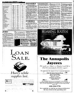Annapolis Capital, July 16, 1995, Page 16