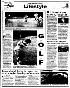 Annapolis Capital, July 23, 1995, Page 33