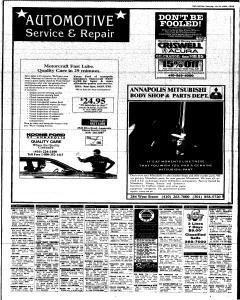 Annapolis Capital, July 29, 1995, Page 31