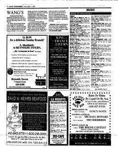Annapolis Capital, August 04, 1995, Page 30
