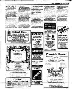 Annapolis Capital, August 04, 1995, Page 35
