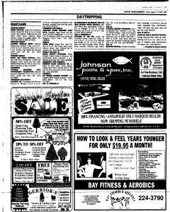 Annapolis Capital, August 04, 1995, Page 47
