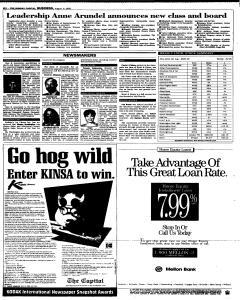 Annapolis Capital, August 06, 1995, Page 12