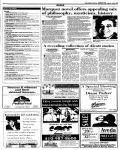 Annapolis Capital, August 06, 1995, Page 35