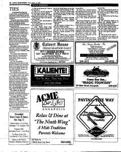 Annapolis Capital, August 11, 1995, Page 48
