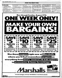 Annapolis Capital, August 20, 1995, Page 10