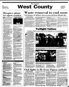 Annapolis Capital, August 23, 1995, Page 8
