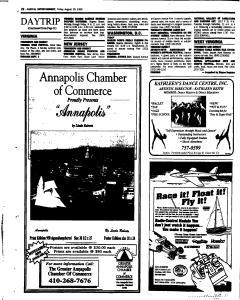 Annapolis Capital, August 25, 1995, Page 50
