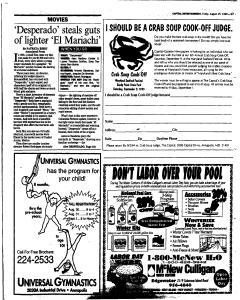 Annapolis Capital, August 25, 1995, Page 45
