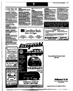 Annapolis Capital, August 27, 1995, Page 77