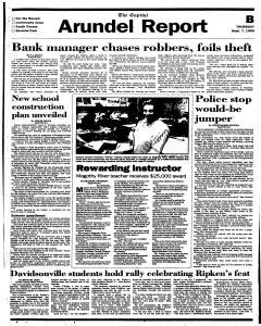 Annapolis Capital, September 07, 1995, Page 14