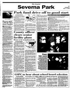 Annapolis Capital, September 07, 1995, Page 20