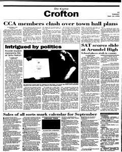 Annapolis Capital, September 12, 1995, Page 5