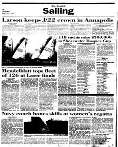 Annapolis Capital, September 21, 1995, Page 42