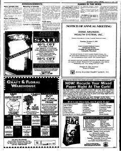 Annapolis Capital, September 24, 1995, Page 33