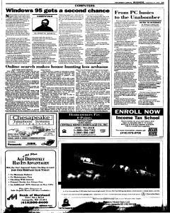 Annapolis Capital, September 24, 1995, Page 17