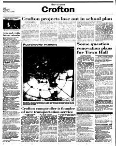 Annapolis Capital, September 26, 1995, Page 10