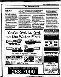Annapolis Capital, October 06, 1995, Page 50