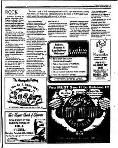 Annapolis Capital, October 06, 1995, Page 70