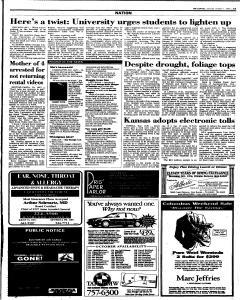 Annapolis Capital, October 07, 1995, Page 3