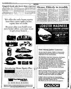 Annapolis Capital, October 08, 1995, Page 6