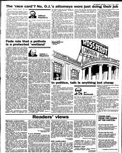 Annapolis Capital, October 08, 1995, Page 13