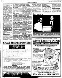 Annapolis Capital, October 12, 1995, Page 19