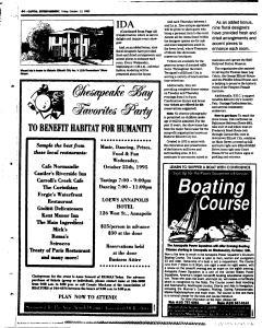 Annapolis Capital, October 13, 1995, Page 80
