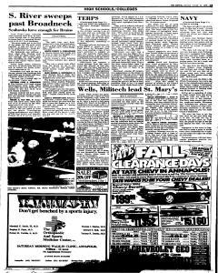 Annapolis Capital, October 14, 1995, Page 21
