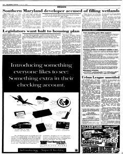 Annapolis Capital, October 15, 1995, Page 4